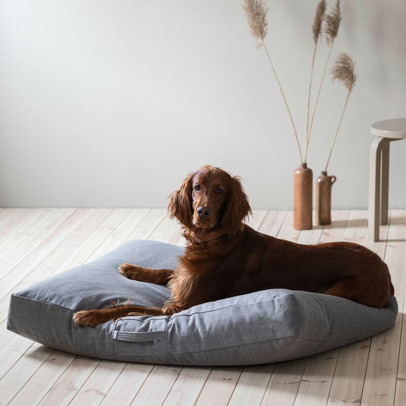 Bed Voor Kind.Hoyhensaari Dog Bed Stone